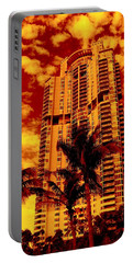 Miami South Pointe IIi Highrise Portable Battery Charger