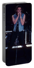 Michael Hutchence Portable Battery Charger