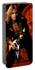 Michael Schenker Portable Battery Charger