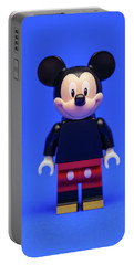 Mickey Mouse Portable Battery Charger