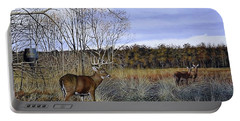 Take Out - Deer Portable Battery Charger