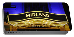 Midland Theater Portable Battery Charger