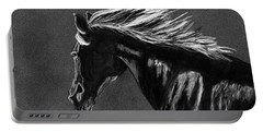 Midnight Ride Portable Battery Charger