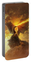 Mighty Dragon Portable Battery Charger