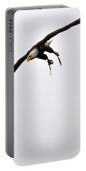 Mighty Eagle Sweet Freedom Portable Battery Charger