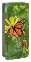 Mighty Monarch   Portable Battery Charger