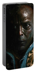Miles Davis Portable Battery Charger