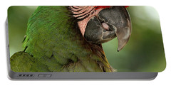 Military Macaw Portable Battery Charger