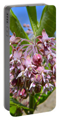 Milkweed Beauty Portable Battery Charger