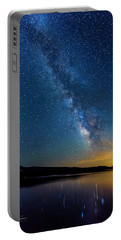 Milky Way 6 Portable Battery Charger