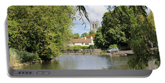 Mill Dam,tickhill Portable Battery Charger