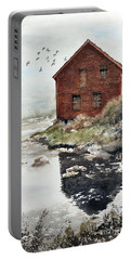 Mill Pond Portable Battery Charger