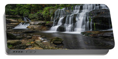 Mill Shoals Falls Portable Battery Charger