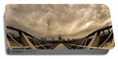 Millennium Bridge Portable Battery Charger