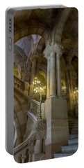 Million Dollar Staircase Portable Battery Charger