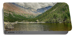Mills Lake Portable Battery Charger