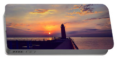 Milwaukee Lighthouse Portable Battery Charger