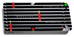 Mindblind Portable Battery Charger