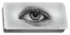 Minds Eye Portable Battery Charger