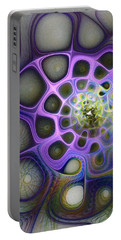 Mindscapes Portable Battery Charger