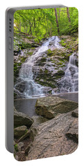 Mineral Springs Vertical Portable Battery Charger