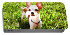Mini Dog Portable Battery Charger