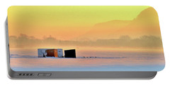 Minnesota Sunrise Portable Battery Charger