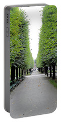 Mirabell Garden Alley Portable Battery Charger