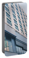 Mirrored Berlin Portable Battery Charger