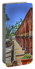 Mission Arches Portable Battery Charger