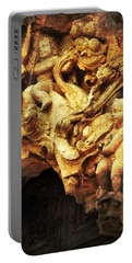 Mission Cherubs Portable Battery Charger