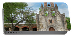 Mission Espada Portable Battery Charger