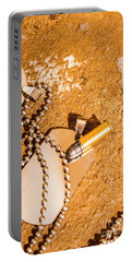Mission Of Freedom Portable Battery Charger