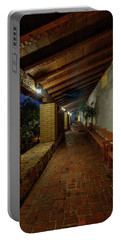 Mission San Luis Obispo Portable Battery Charger