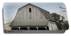 Missouri Barn Portable Battery Charger