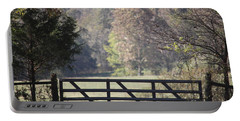 Missouri Driveway Portable Battery Charger