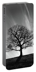 Missouri Treescape Portable Battery Charger by Christopher McKenzie