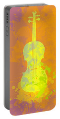 Mist Violin Portable Battery Charger