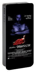 Mister Dissolute Poster A Portable Battery Charger