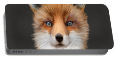 Mister Fox Portable Battery Charger