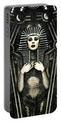 Mistress Of The House Portable Battery Charger