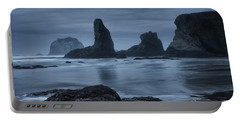 Misty Coast Portable Battery Charger