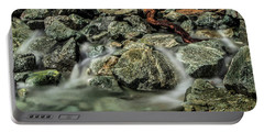 Misty Creek Portable Battery Charger