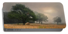 Misty Fields Portable Battery Charger