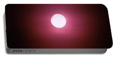 Misty Moon Portable Battery Charger