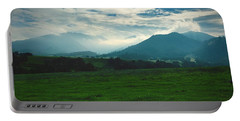 Misty Mountain Hop Portable Battery Charger
