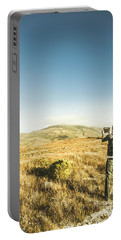 Misty Mountain Travels Portable Battery Charger