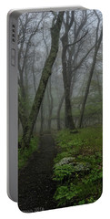 Misty Path Portable Battery Charger