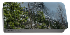 Misty Pinnacle Portable Battery Charger