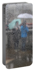 Misty Rain Portable Battery Charger